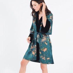 Haruka Kimono Wrap